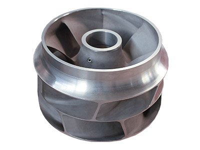 New Arrival Stainless Steel Impeller Slurry Pump with High Quality