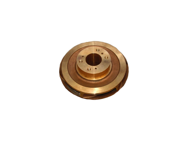 Corrosion resisting copper impeller(tin and broze)