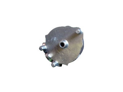 custom made stainless steel lost wax investment casting
