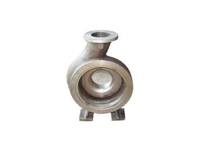Custom Machinery Die Casting