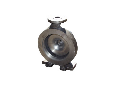 Carbon Steel Pump Casing for Industrial
