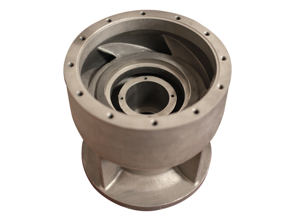 Stainless Steel Precision Castings by Investment Casting