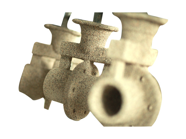 Water Glass Investment Casting Construction Accessories