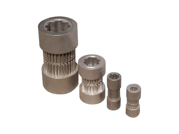Standard Stainless Steel Mold Quick Coupler