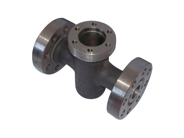 Customized Investment forged and casting valve body